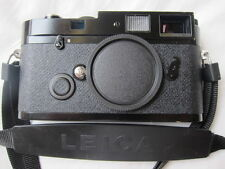 Leica MP argentique 0.72 Grossissement
