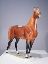 +# A005354_01 Goebel Archiv Muster Pferd Horse Cheval stehend 2113