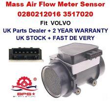 Mass Air Flow Meter Sensor 0280212016 3517020 OEM QUALITY for VOLVO 240 740 940