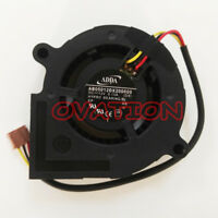 202020For Benq 5020 12V 0.15A AB05012DX200600 projector worm gear fan 5cm