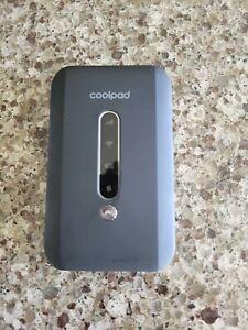 Sprint Wireless, CoolPad Surf CP332A Hotspot WiFi 4G LTE