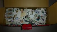HUGE LOT US STAMPS US Postage Stamps Vintage Used & Not Airmail Birds Holidays
