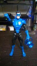 Blue Lantern Kyle Rayner