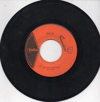 Rare Costa Rica 60s Soul 45 Jose Luis No te cuesta nada on Indica HEAR!