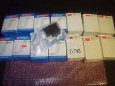 Dell A940,A960 7Y745,7Y743 Alphajet Replacement Black,Colour  Cartridges Qty-14