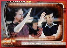 Joss Whedon's FIREFLY - Card #67 - Doctor, Brother, Lover - Inkworks 2006
