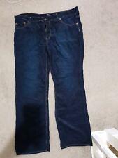 Tommy Hilfiger Men's Regular Corduroy, trousers Navy blue  43x32