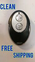 CLEAN AFTERMARKET KEYLESS ENTRY REMOTE FOB TRANSMITTER RKWTX0201