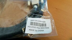 New IBM 00N7005 00N7006 2 meter C2T KVM cable