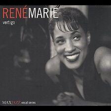 Rene Marie .. Vertigo