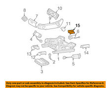 Mercedes MERCEDES-BENZ OEM E350 Seat Track-Track Cover Right 21191934207F72