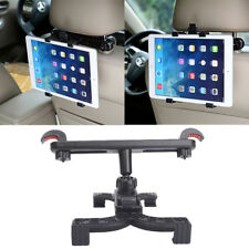 360º Support Tablette Voiture Siege Appuie Tête Fixation Porte Pr iPad Air Mini