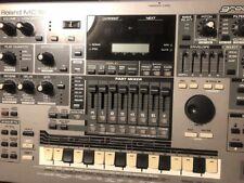 "Roland MC-505 Groovebox Rhythm Machine Dance Synthesizer ""Tested"" Japan"