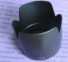 Lens Hood ET-86 For Canon EOS EF 70-200mm F/2.8L IS USM Lens
