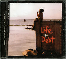 Life + Debt (Music From The Soundtrack) by Various Artists (CD, 2002, Tuff Gong)
