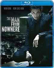 The Man from Nowhere (Blu-ray) (WGU01205B)