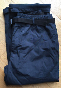 Cotton Traders waterproof Trousers Brand New Size Large