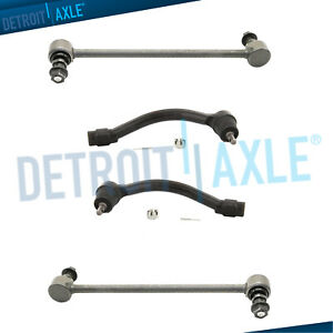 2011-2016 and other applications Left Outer TRW JTE1826 Steering Tie Rod End for Hyundai Elantra