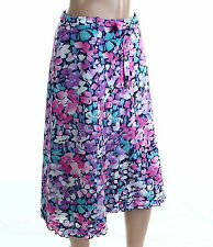 Polyester Ethnic/Peasant Vintage Skirts for Women