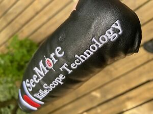 SeeMore putter headcover