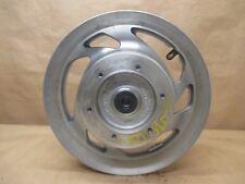2004-2009 Honda VTX1300c, Rear rim, rear wheel, GUARANTEED STRAIGHT