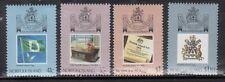 Norfolk Islands 457-60 Constitution Mint NH