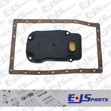 New Transmission Oil Strainer / Filter with gasket for Lexus GS350, GS300, IS250