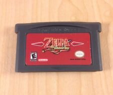 USA Seller! New! Custom Made The Legend of Zelda: The Minish Cap -Gameboy Game