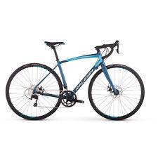 Raleigh 2017 Revere 3 Road Bike Blue 52cm