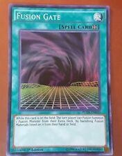 Yugioh! - Fusion Gate - FUEN-EN050 (Super Rare) (1st Edition) (M/NM)