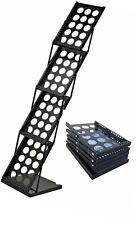 Metal Portable A4 Brochure Holder Display Stand Catalogue