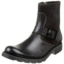 Kenneth Cole REACTION Men's HUNT-IN SEASON Boot,Black, M Size11.5