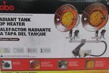 ZOBO ZBTT30 30,000 BTU Propane Tank Top Heater