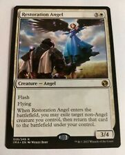 Mtg Iconic Masters 1x Restoration Angel