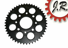 JT 269-47 Rear Drive Sprocket for Honda NX125, SL125, XL125 1976- 90 - 47 Teeth