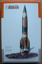 SPECIAL ARMOUR 72003  WWII Rocket A4/V2 in 1:72 LIMITED