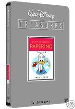DISNEY TREASURES - Semplicemente Paperino 2  steelbook