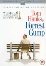 Forrest Gump (2 Disc Special Collector's Edition) [1994] [DVD], Good DVD, Tom Ha