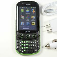 Pantech Pursuit 2 (AT&T - Unlocked) P6010 Slider Touch Phone QWERTY 3G Data GSM