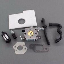 Vergaser Kit für Stihl Motorsäge 017 018 MS170 MS180 +Filterset Oil + Luftfilter
