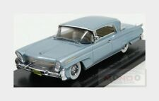 Lincoln Continental Mk Iii Hard-Top Coupe 1958 Light Blue NEOSCALE 1:43 NEO46001