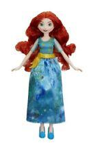Merida Brave Disney Princess Royal Shimmer Doll NEW