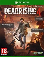DEAD RISING 4 FRANK'S BIG PACKAGE JEU XBOX ONE NEUF