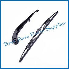 For BMW E53 X5 Genuine Rear Wiper Arm & Blade Set 2000-2006 3.0i 4.4i 4.6is