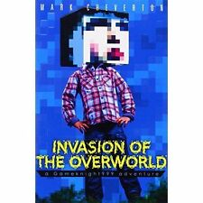 Invasion of the Overworld: a Gameknight999 Adventure (Gameknight999 Adventure 1)