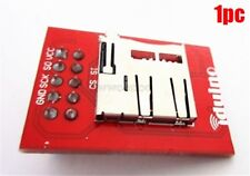 1Pcs Tf Sd Card Sd Ramps Breakout Module For Teensylu Sanguinololu 3D Printer kh