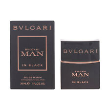 Bvlgari Man in Black Eau de perfume spray 30mL