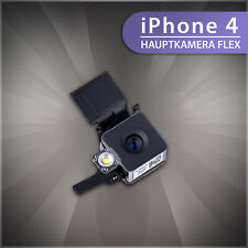 Hauptkamera für Apple iPhone 4 Flex Kabel Rückseite Hintere Main LED Camera Back