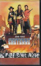 Cheyenne (VHS)