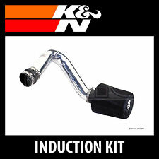 K&N Typhoon Performance Air Induction Kit - 69-2520TP - K and N High Flow Part